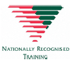 Nationally Recognised Taining